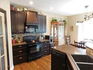 Photo 8: 56503 Rge Rd 231: Rural Sturgeon County House for sale : MLS®# E4163942