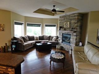 Photo 10: 56503 Rge Rd 231: Rural Sturgeon County House for sale : MLS®# E4163942