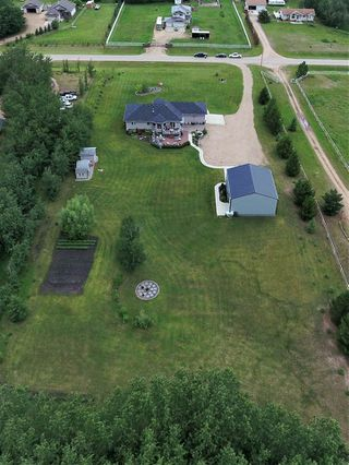 Photo 2: 56503 Rge Rd 231: Rural Sturgeon County House for sale : MLS®# E4163942