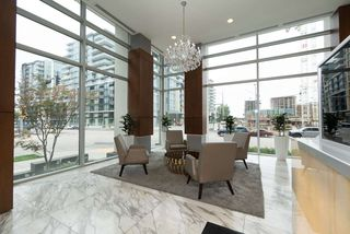 Photo 3: 615 8833 HAZELBRIDGE Way in Richmond: West Cambie Condo for sale : MLS®# R2385774