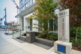 Photo 2: 615 8833 HAZELBRIDGE Way in Richmond: West Cambie Condo for sale : MLS®# R2385774