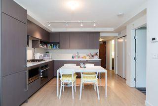 Photo 8: 615 8833 HAZELBRIDGE Way in Richmond: West Cambie Condo for sale : MLS®# R2385774