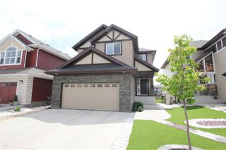Main Photo: 5307 20 Avenue SW in Edmonton: Zone 53 House for sale : MLS®# E4164368