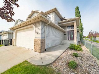 Main Photo: 46 CROCUS Way: Sherwood Park House for sale : MLS®# E4164570