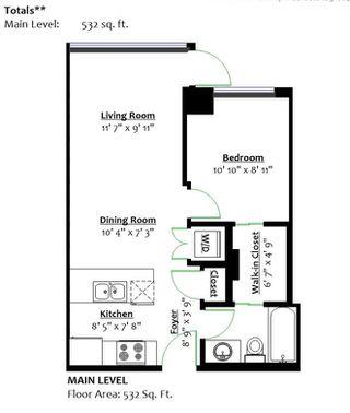 "Photo 16: 910 8688 HAZELBRIDGE Way in Richmond: West Cambie Condo for sale in ""SORRENTO CENTRAL"" : MLS®# R2386998"