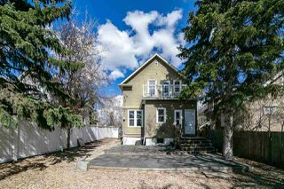 Photo 28: 12609 107 Avenue in Edmonton: Zone 07 House for sale : MLS®# E4165204