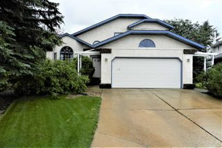 Main Photo: 49 William Bell Drive: Leduc House for sale : MLS®# E4166522