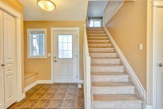 Photo 2: 11473 14A Avenue in Edmonton: Zone 55 House for sale : MLS®# E4170917