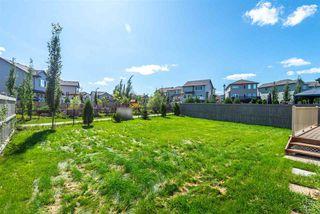 Photo 28: 11473 14A Avenue in Edmonton: Zone 55 House for sale : MLS®# E4170917