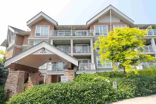 "Photo 19: 402 6420 194 Street in Surrey: Clayton Condo for sale in ""Waterstone"" (Cloverdale)  : MLS®# R2402801"