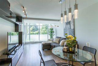 Photo 3: 102 958 Ridgeway Ave in Coquitlam: Coquitlam West Condo for sale : MLS®# R2391670