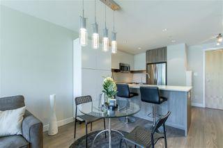 Photo 4: 102 958 Ridgeway Ave in Coquitlam: Coquitlam West Condo for sale : MLS®# R2391670