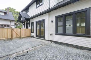 Photo 18: 2049 W 15TH Avenue in Vancouver: Kitsilano House 1/2 Duplex for sale (Vancouver West)  : MLS®# R2404140