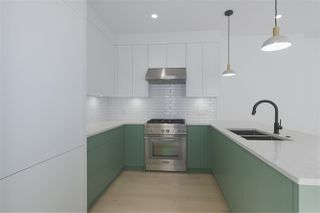 Photo 6: 2049 W 15TH Avenue in Vancouver: Kitsilano House 1/2 Duplex for sale (Vancouver West)  : MLS®# R2404140