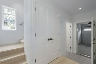 Photo 19: 2049 W 15TH Avenue in Vancouver: Kitsilano House 1/2 Duplex for sale (Vancouver West)  : MLS®# R2404140