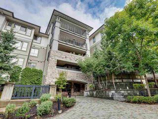 "Photo 1: 106 2959 SILVER SPRINGS Boulevard in Coquitlam: Westwood Plateau Condo for sale in ""TANTALUS"" : MLS®# R2405133"