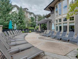 """Photo 20: 106 2959 SILVER SPRINGS Boulevard in Coquitlam: Westwood Plateau Condo for sale in """"TANTALUS"""" : MLS®# R2405133"""