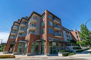 "Photo 15: 505 1621 HAMILTON Avenue in North Vancouver: Mosquito Creek Condo for sale in ""HEYWOOD ON THE PARK"" : MLS®# R2407129"