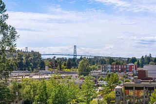 "Photo 2: 505 1621 HAMILTON Avenue in North Vancouver: Mosquito Creek Condo for sale in ""HEYWOOD ON THE PARK"" : MLS®# R2407129"