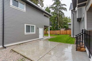 Photo 15: 776 MILLER Avenue in Coquitlam: Coquitlam West House for sale : MLS®# R2407846