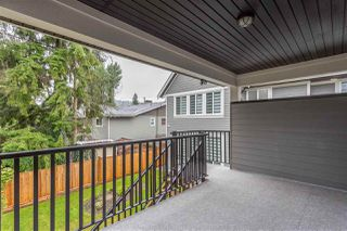 Photo 18: 776 MILLER Avenue in Coquitlam: Coquitlam West House for sale : MLS®# R2407846