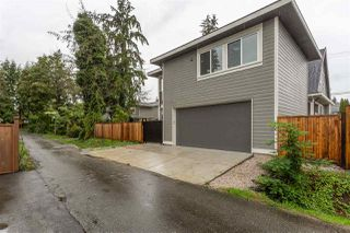 Photo 19: 776 MILLER Avenue in Coquitlam: Coquitlam West House for sale : MLS®# R2407846