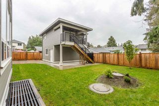Photo 16: 776 MILLER Avenue in Coquitlam: Coquitlam West House for sale : MLS®# R2407846