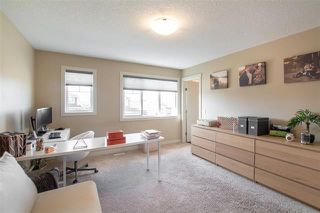 Photo 23: 1251 STARLING DR NW in Edmonton: Zone 59 House Half Duplex for sale : MLS®# E4174556