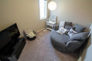 Photo 13: 1251 STARLING DR NW in Edmonton: Zone 59 House Half Duplex for sale : MLS®# E4174556