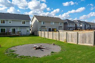 Photo 28: 1251 STARLING DR NW in Edmonton: Zone 59 House Half Duplex for sale : MLS®# E4174556