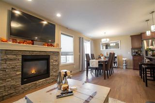 Photo 10: 1251 STARLING DR NW in Edmonton: Zone 59 House Half Duplex for sale : MLS®# E4174556