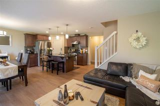 Photo 7: 1251 STARLING DR NW in Edmonton: Zone 59 House Half Duplex for sale : MLS®# E4174556