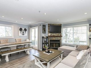 "Photo 4: 41 8892 208 Street in Langley: Walnut Grove Townhouse for sale in ""HUNTER'S RUN"" : MLS®# R2417904"