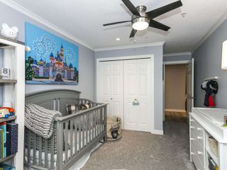"Photo 11: 41 8892 208 Street in Langley: Walnut Grove Townhouse for sale in ""HUNTER'S RUN"" : MLS®# R2417904"