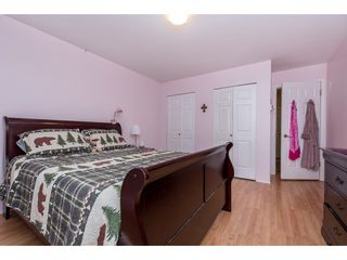 "Photo 16: 8 9444 WOODBINE Street in Chilliwack: Chilliwack E Young-Yale Townhouse for sale in ""REGENCY PLACE"" : MLS®# R2420570"
