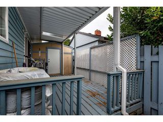 "Photo 20: 8 9444 WOODBINE Street in Chilliwack: Chilliwack E Young-Yale Townhouse for sale in ""REGENCY PLACE"" : MLS®# R2420570"