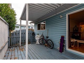 """Photo 19: 8 9444 WOODBINE Street in Chilliwack: Chilliwack E Young-Yale Townhouse for sale in """"REGENCY PLACE"""" : MLS®# R2420570"""