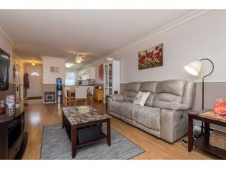 """Photo 12: 8 9444 WOODBINE Street in Chilliwack: Chilliwack E Young-Yale Townhouse for sale in """"REGENCY PLACE"""" : MLS®# R2420570"""