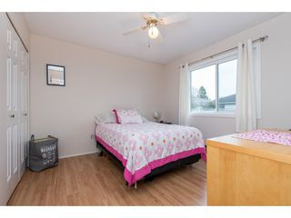 "Photo 14: 8 9444 WOODBINE Street in Chilliwack: Chilliwack E Young-Yale Townhouse for sale in ""REGENCY PLACE"" : MLS®# R2420570"