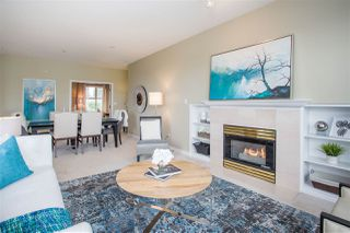 "Main Photo: 404 1765 MARINE Drive in West Vancouver: Ambleside Condo for sale in ""Hampton Court"" : MLS®# R2421829"