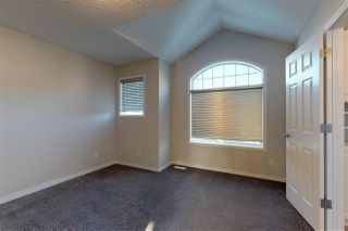Photo 10: 16 5281 TERWILLEGAR Boulevard in Edmonton: Zone 14 Townhouse for sale : MLS®# E4181393