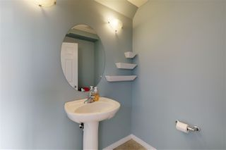 Photo 9: 16 5281 TERWILLEGAR Boulevard in Edmonton: Zone 14 Townhouse for sale : MLS®# E4181393