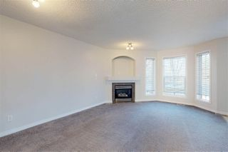 Photo 3: 16 5281 TERWILLEGAR Boulevard in Edmonton: Zone 14 Townhouse for sale : MLS®# E4181393