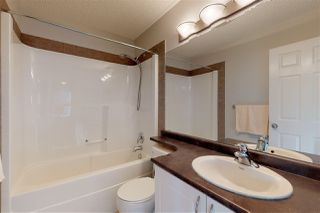 Photo 11: 16 5281 TERWILLEGAR Boulevard in Edmonton: Zone 14 Townhouse for sale : MLS®# E4181393