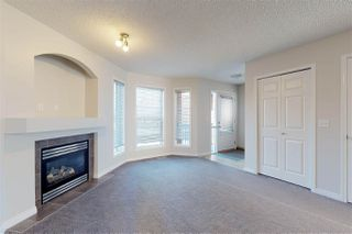 Photo 4: 16 5281 TERWILLEGAR Boulevard in Edmonton: Zone 14 Townhouse for sale : MLS®# E4181393