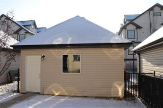Photo 2: 16 5281 TERWILLEGAR Boulevard in Edmonton: Zone 14 Townhouse for sale : MLS®# E4181393
