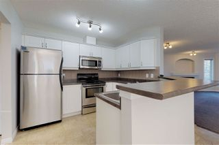 Photo 5: 16 5281 TERWILLEGAR Boulevard in Edmonton: Zone 14 Townhouse for sale : MLS®# E4181393