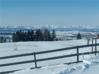 Photo 13: Glenbow RD in Rural Rocky View County: Rural Rocky View MD Land for sale : MLS®# C4215598