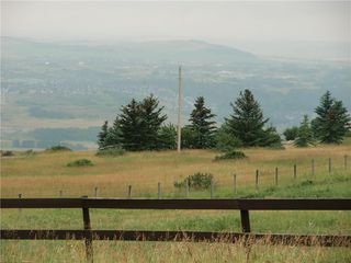 Photo 1: Glenbow RD in Rural Rocky View County: Rural Rocky View MD Land for sale : MLS®# C4215598
