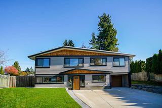 Photo 1: 20845 STONEY Avenue in Maple Ridge: Southwest Maple Ridge House for sale : MLS®# R2430197